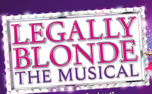 Legally Blonde presented by Stagedoor : Tues 2nd Apr | 7.00pm | 201904021900: Concession (over 65, under 18)