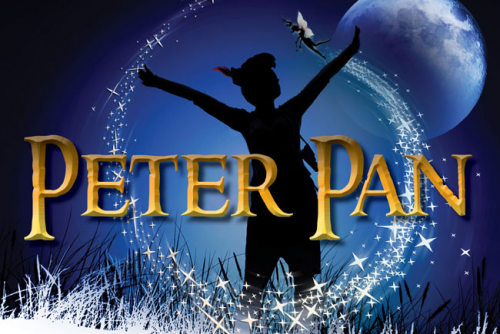 Peter Pan presented by Stagedoor : Fri 8th Mar | 7.00pm | 201903081900: Concession (over 65, under 18)