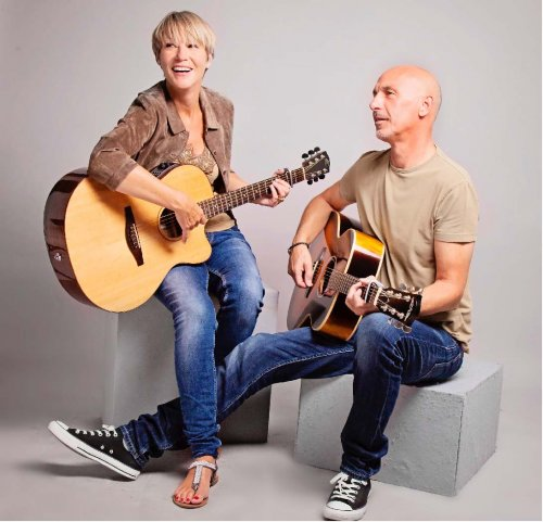 An evening with Noel and Tricia Richards: Saturday 2nd November | 7.00pm | 201911021900: Tickets