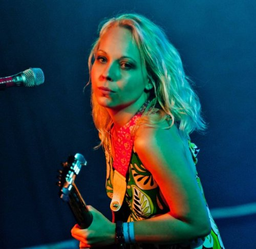Chantel McGregor hosted by Howden Live: Saturday 15th February | 8.00pm | 202002152000: Under 16